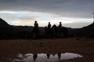 Horsin' Around Adventures - Sedona, AZ horseback riding
