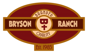 B-Cross Ranch Logo